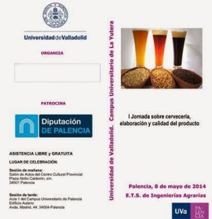 Jornada Cervecería 2014 1