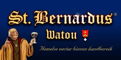 st bernardus brewery logo