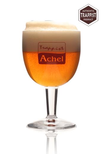 Achel Blond copa