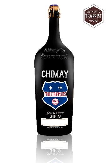 Chimay Azul 150