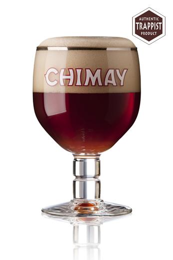 Chimay Azul copa 1