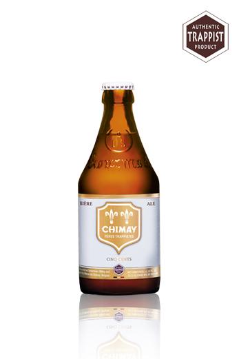 cervezas de chimay
