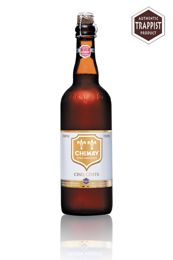 Chimay Triple 75
