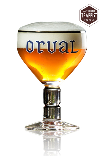 Orval copa