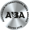 csm AIBA 2018 SILVER MEDAL
