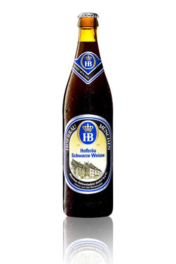 HB Schwarze 50
