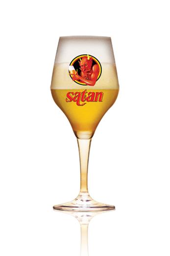 Satan Gold copa