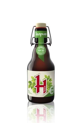Hopus Primeur 33