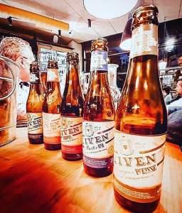 Cervezas de VIven