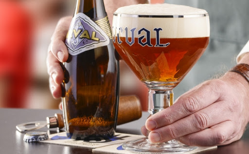 Orval Served