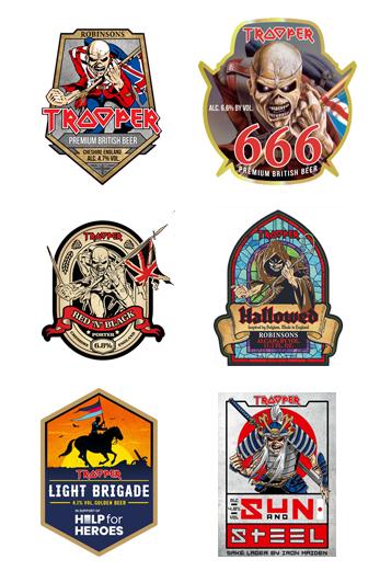 Box Collection marcas