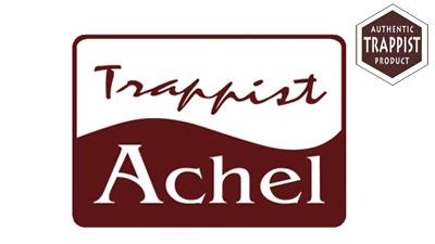 Achel logo trappist