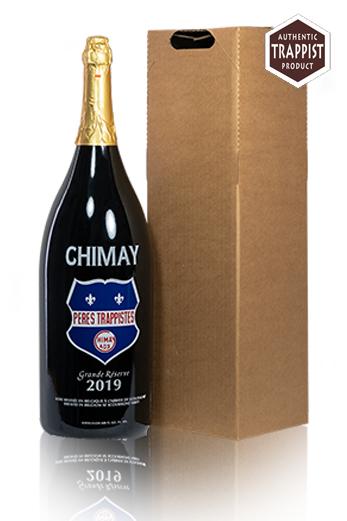 Chimay Azul 600 carton