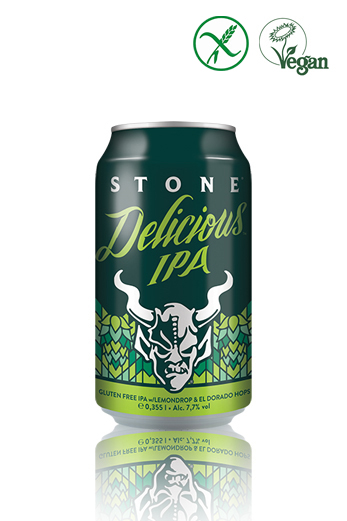 Stone Delicious IPA 35