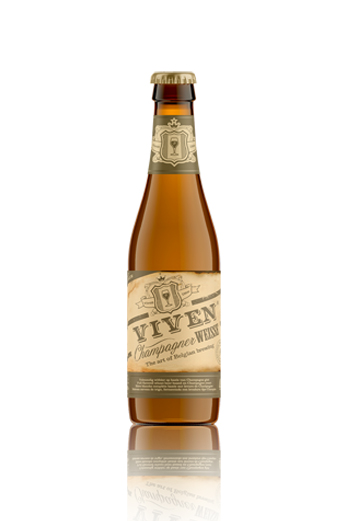 Viven Champagner Weisse 33cl