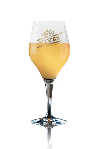 Viven Champagner Weisse copa
