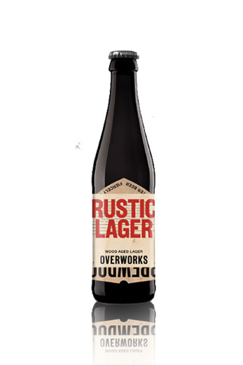OW Rustic Lager 33