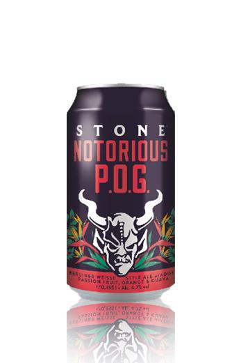 Stone Notorius POG 35