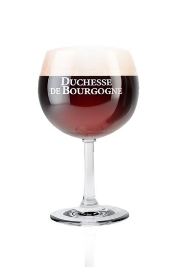 Duchesse Cherry Chocolate copa