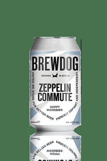 BD Zeppelin Conmute 33