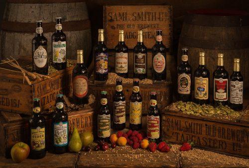Samuel Smith Beers