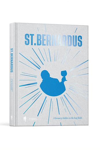 libro St Bernardus