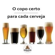 copos para cervejas especiais