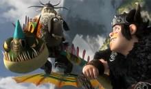 Dvě a půl minuty dlouhý trailer Jak vycvičit draka 2
