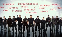 Teaser trailery The Expendables 3 a Transcendence