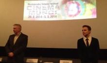 Pátý ročník MFF Cinema Mundi odhaluje svoje obrysy