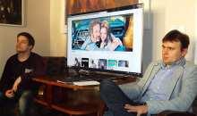 Sledujte on-line kino IVIO z pohodlí svého domova 24 hodin denně