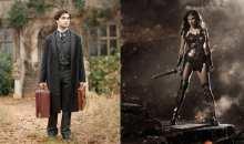 Filmové události #16/15: Cannes představuje soutěžící, Wonder Woman střídá režisérky