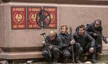 Hladové preview Hunger Games: Síla vzdoru 2. část
