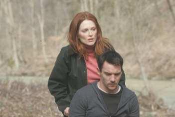 Skrýš (2010)