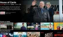 Netflix je nyní dostupný i v České republice