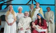 Anděl Páně 2 s Bartoškou, Bílou, Trojanem a Dvořákem míří do postprodukce
