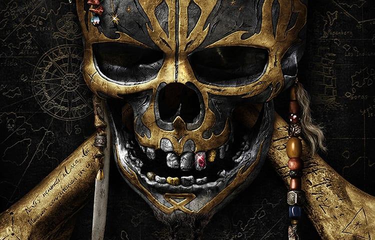 Piráti z Karibiku: Salazarova pomstva (2017)