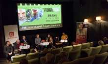 14. Mezinárodní filmový festival outdoorových filmů se přesouvá do Prahy