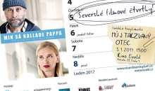 První Severský filmový čtvrtek roku 2017 nám přinese drama Můj takzvaný otec