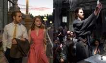 Filmové události #02/17: Zlaté glóby podle očekávání uchvátil La La Land, Anděl Páně 2 dál nabírá na popularitě