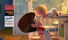 Dětské předpremiérové projekce animáku Mimi šéf v Premiere Cinemas a dalších multikinech