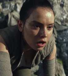 V prvím traileru Star Wars: Poslední z Jediů Luke trénuje Rey