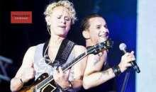Speciální projekce filmu Depeche Mode live in Berlin v multikině Premiere Cinemas v rámci cyklu Premiere Extra