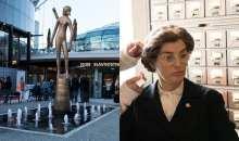 Filmové události #23/17: Životopis Milady Horákové je hotový, Terry Gilliam dotočil Dona Quijota