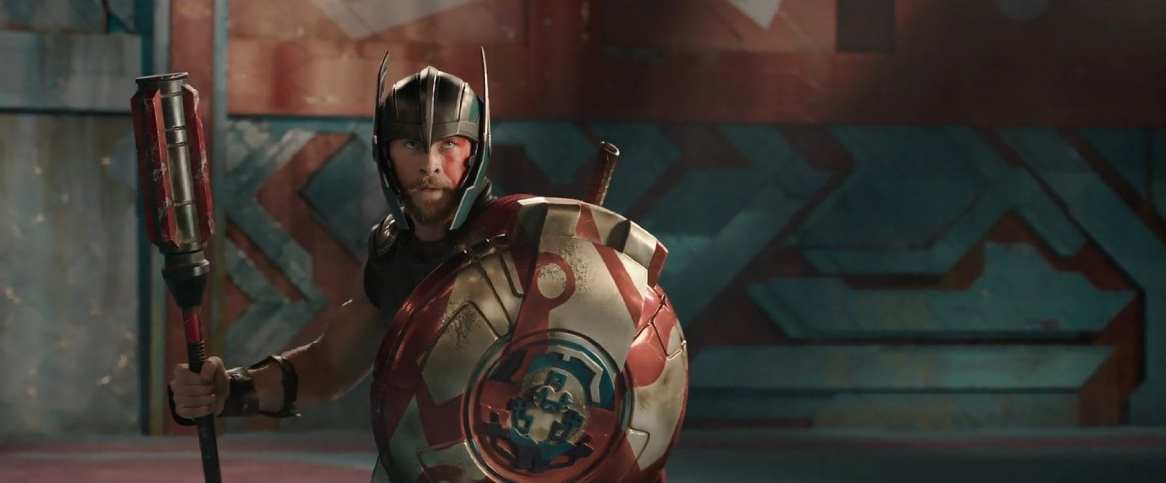 Thor: Ragnarök (2017)