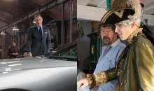 Filmové události #33/17: Po strništi bos už běží v kinech, Daniel Craig konečně vyšel s barvou ven