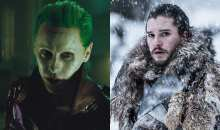 Filmové události #34/17: Nové filmy s Jokerem jsou v plánu na roky dopředu, Robert Sedláček natáčí o Palachovi