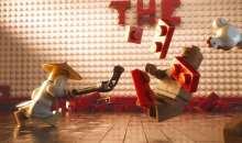Recenze: LEGO® Ninjago® film / The Lego Ninjago movie