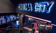 Cinema City otevřelo na Chodově megaplex s 4DX sálem a VIP zónou