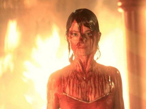 Carrie (2012)
